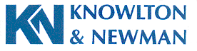 Knowlton and Newman Logo